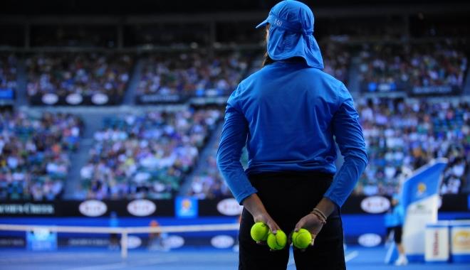 Foto: Trei românce în calificări la Australian Open