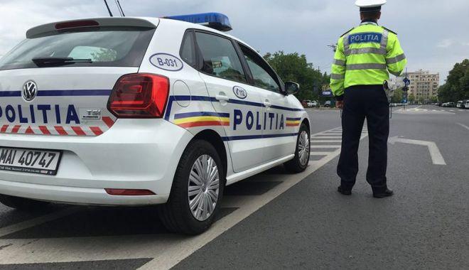 Foto: Cum încearcă Poliția să-i convingă pe șoferi să nu mai anunțe radarele prin flash-uri