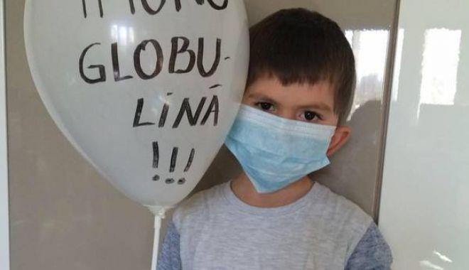 Foto: Raed Arafat, despre mecanismul de alertă european privind imunoglobulină: Noi vom suporta costurile