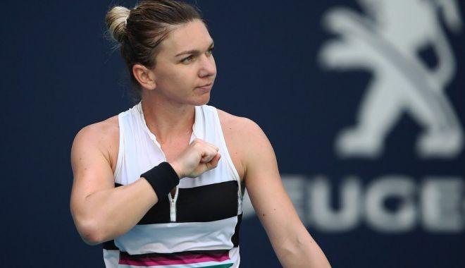 Foto: Adversară importantă pentru Simona Halep, în primul meci al întâlnirii Franţa-România, din semifinalele Fed Cup