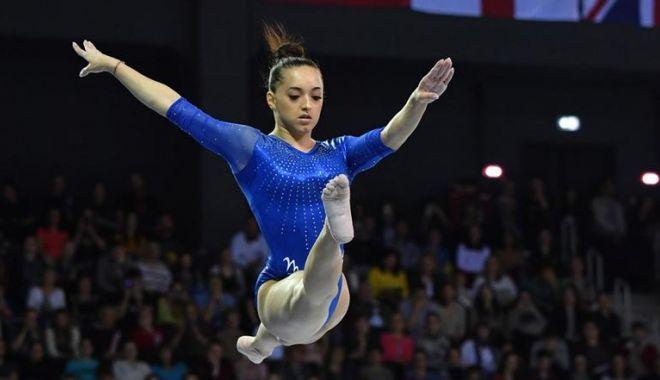 Larisa Iordache nu va mai evolua la Europenele de gimnastică - image202012202449581041larisaior-1619280126.jpg
