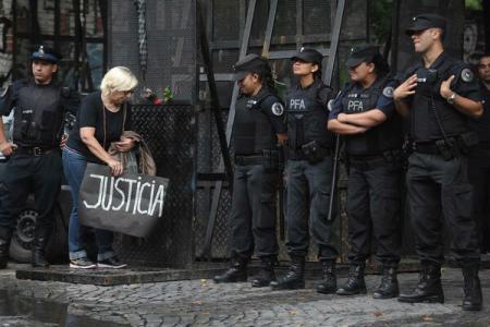 Foto: Procurorul care a acuzat-o pe președinta Argentinei, UCIS