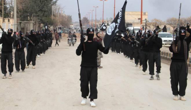 Foto: Atac al Statului Islamic. Thailanda, alertată de Rusia
