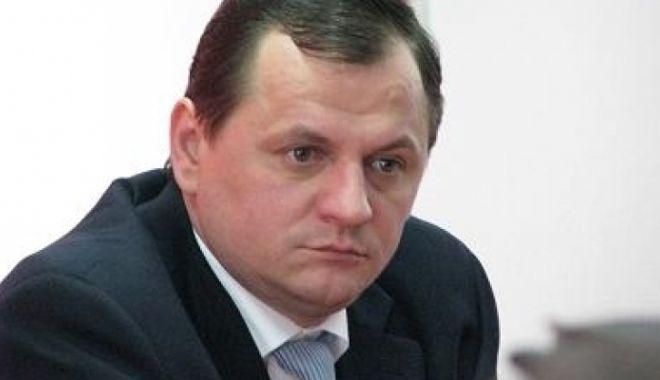 Foto: Iohannis a propus director SIE: Gabriel Vlase, vicepreşedinte PSD al Camerei Deputaţilor