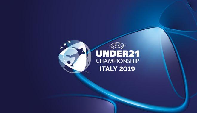 Foto: A început Campionatul European de fotbal U21! Băieţii nostri aşteaptă întrecerea cu optimism!