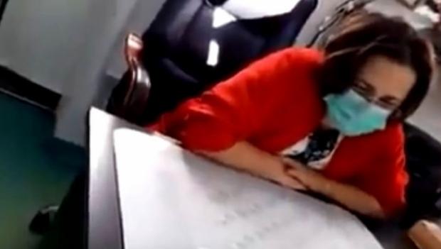 Foto: Dosar penal în cazul medicului care a refuzat internarea unei paciente