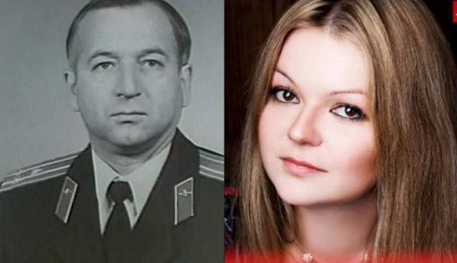 Foto: Cazul spionului Serghei Skripal. Informații de ultimă oră
