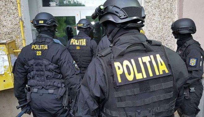 Foto: 30 DE PERCHEZIȚII LA LOCUINȚE ȘI FIRME, ÎNTR-UN DOSAR PENAL DE EVAZIUNE FISCALĂ