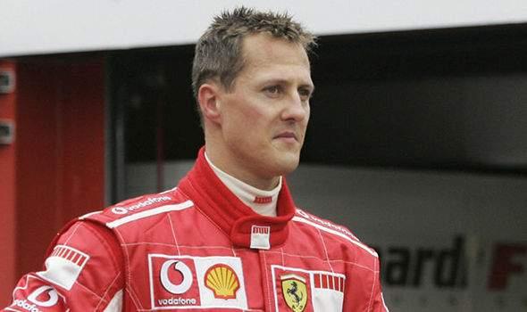 Foto: Medicul lui Michael Schumacher, informaţii despre starea de sănătate a pilotului de Formula 1