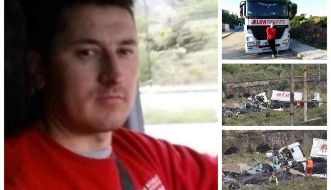 A murit românul rănit în urma prăbușirii podului din Genova - img-1534648771.jpg
