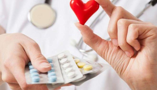 AVERTISMENT: Un nou studiu arată că Diclofenacul poate provoca grave boli de inimă