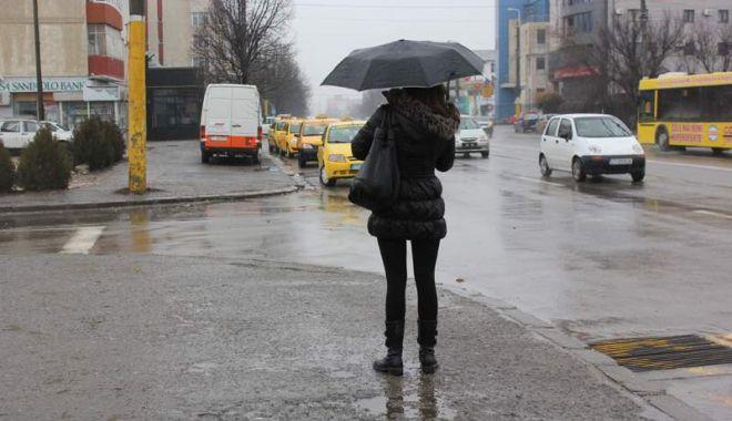 Foto: Cum va fi vremea în următoarele zile, la Constanţa
