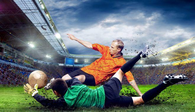 Foto: Cine va câștiga Champions League în acest an?