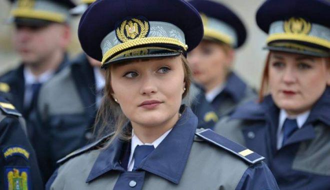 Foto: Vrei să devii poliţist de frontieră? Acum ai ocazia