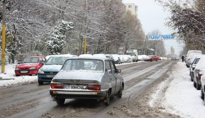 IMAGINI DE BASM / Prima ninsoare din această iarnă la Constanța - img0449-1417341054.jpg