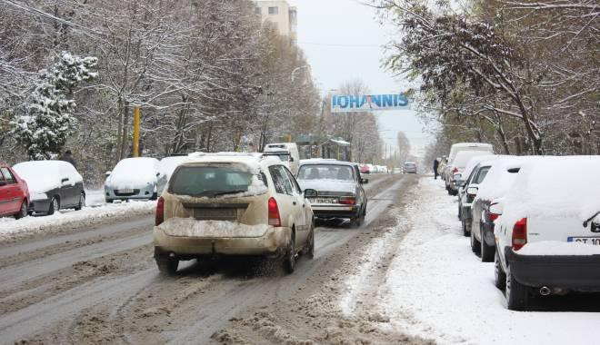 IMAGINI DE BASM / Prima ninsoare din această iarnă la Constanța - img0450-1417341082.jpg