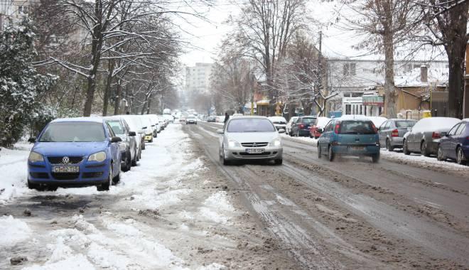 IMAGINI DE BASM / Prima ninsoare din această iarnă la Constanța - img0451-1417341091.jpg