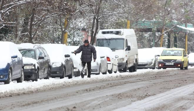 IMAGINI DE BASM / Prima ninsoare din această iarnă la Constanța - img0455-1417341113.jpg