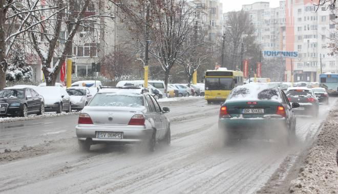 IMAGINI DE BASM / Prima ninsoare din această iarnă la Constanța - img0523-1417341173.jpg