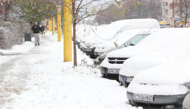 IMAGINI DE BASM / Prima ninsoare din această iarnă la Constanța - img0526-1417341166.jpg