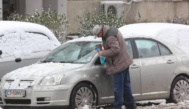 IMAGINI DE BASM / Prima ninsoare din această iarnă la Constanța - img0527-1417341158.jpg