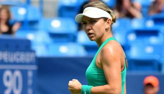 Foto: Noul clasament WTA. Româncele care au coborât în top