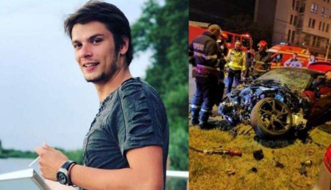 Foto: Mario Iorgulescu a ieșit din comă, mănâncă și vorbește