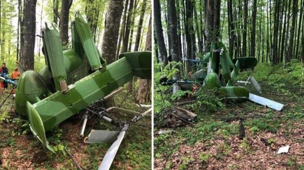 Foto: Detalii incredibile despre pilotul găsit mort la Săpânţa!