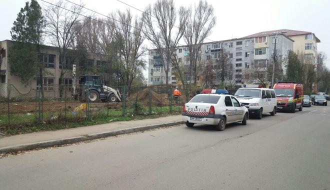 MISTER PE ȘANTIERUL DIN ZONA INTIM! ISU Dobrogea, SMURD și Poliția, la fața locului - img20171127wa0017-1511782069.jpg