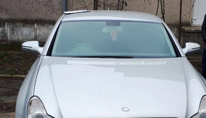 Lăsat fără maşina de lux, după ce poliţiştii din Constanţa au descoperit o infracţiune - img20180112wa0014-1515745714.jpg