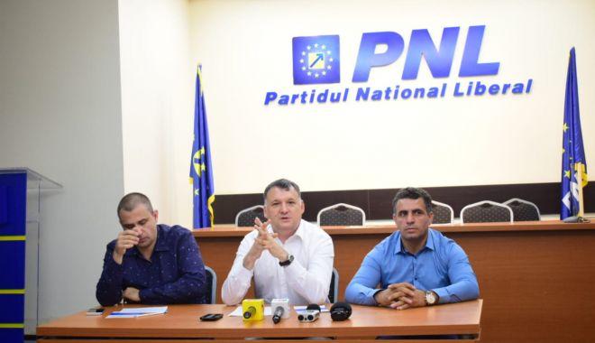 Foto: Constănţenii pot pune umărul la dezvoltarea Constanţei! Ce planuri are PNL