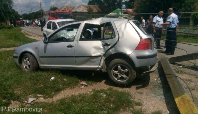 Poliţiştii l-au prins pe minorul de 14 ani, care a produs un accident rutier cu o victimă - img20180726wa0000-1532614691.jpg