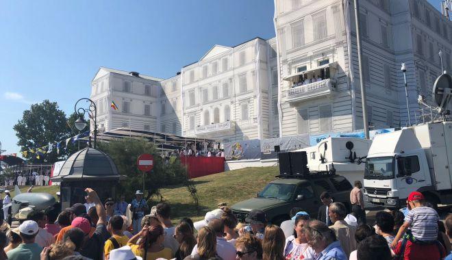 GALERIE FOTO. Ziua Marinei: Aproximativ 10.000 de turişti şi constănţeni, prezenţi la manifestările de pe Litoral - img20180815wa0017-1534322176.jpg