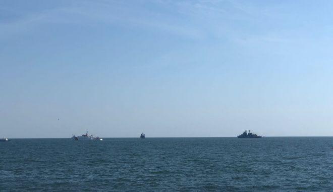 Foto: Fifor, ANUNȚ de Ziua Marinei: Vom aproba, săptămâna viitoare, HG pentru derularea achizițiilor sistemului de instalații mobile de lansare de rachete anti-navă