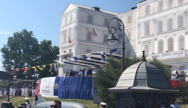 GALERIE FOTO. Ziua Marinei: Aproximativ 10.000 de turişti şi constănţeni, prezenţi la manifestările de pe Litoral - img20180815wa0025-1534322213.jpg