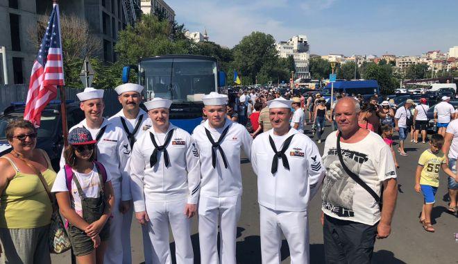 GALERIE FOTO. Ziua Marinei: Aproximativ 10.000 de turişti şi constănţeni, prezenţi la manifestările de pe Litoral - img20180815wa0028-1534322201.jpg