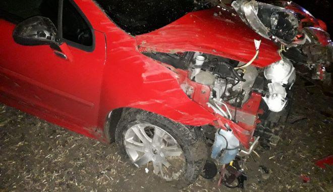 Accident rutier la Mihail kogălniceanu! O victimă - img20190111wa0002-1547233056.jpg