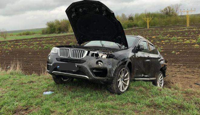 Foto. Grav accident rutier în județul Constanța. Victime, doi deputați! - img20190414wa0021-1555250708.jpg