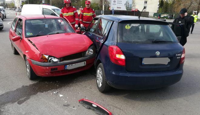 Foto: Cum s-a petrecut accidentul de azi, de pe Caraiman