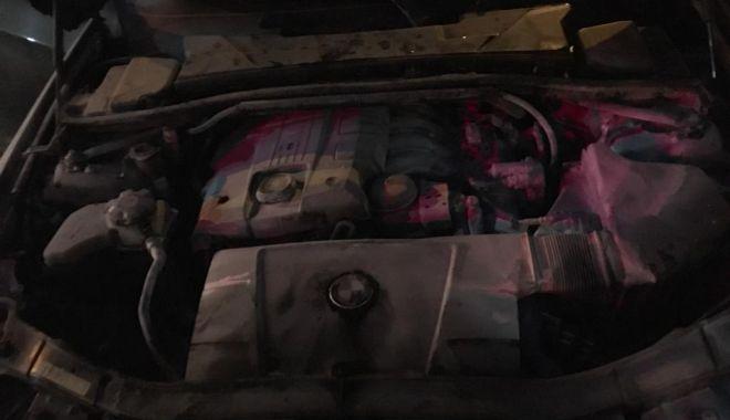 Un BMW în flăcări, în Mamaia Nord - img20190419wa0011-1555698429.jpg