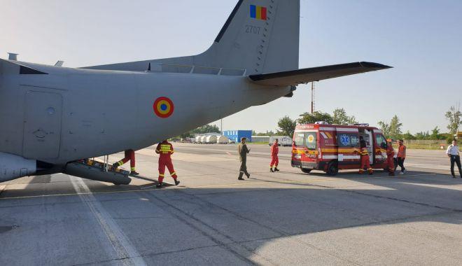 Misiune SPECIALĂ a Forțelor Aeriene Române. Cine sunt PILOȚII și ce au de făcut - img20190701wa0003-1561970115.jpg