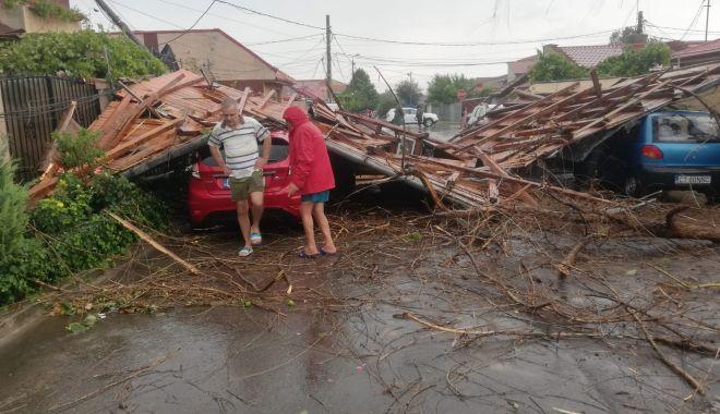 IMAGINI APOCALIPTICE! Cum arată Constanța după potop / Galerie foto-video - img20190803wa0036-1564853096.jpg
