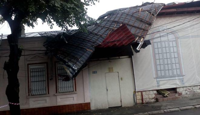 IMAGINI APOCALIPTICE! Cum arată Constanța după potop / Galerie foto-video - img20190803wa0039-1564852993.jpg