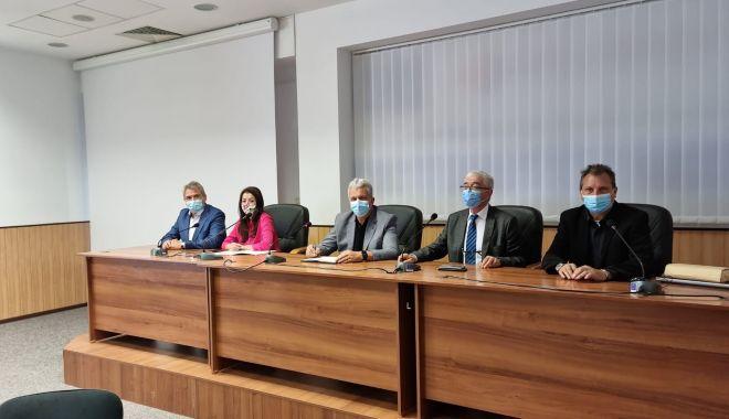 Inspectorul General de Stat, Danteș Nicolae Bratu a discutat cu constructorii constănțeni - img20210618wa0018-1624018312.jpg