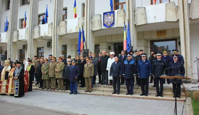 GALERIE FOTO. ZIUA NAŢIONALĂ A ROMÂNIEI, CELEBRATĂ LA CONSTANŢA - img3501-1448966043.jpg