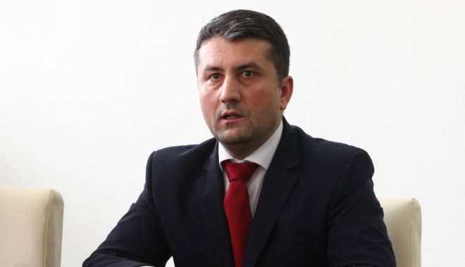 Foto: PRIMARUL CONSTANŢEI, DECEBAL FĂGĂDĂU, URMĂRIT PENAL!