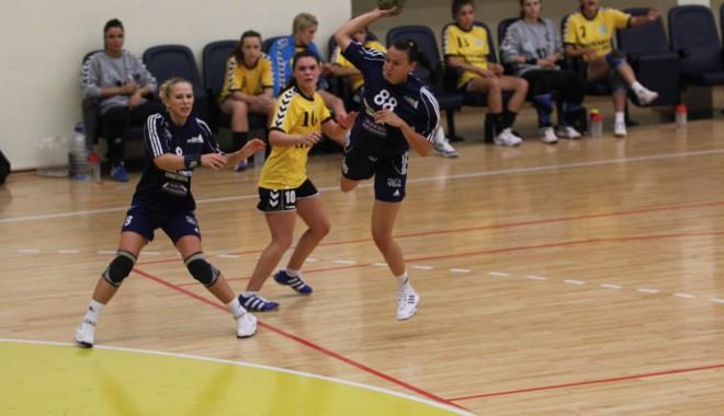 Foto: Handbal / CSU Neptun joacă astăzi la Sala Sporturilor