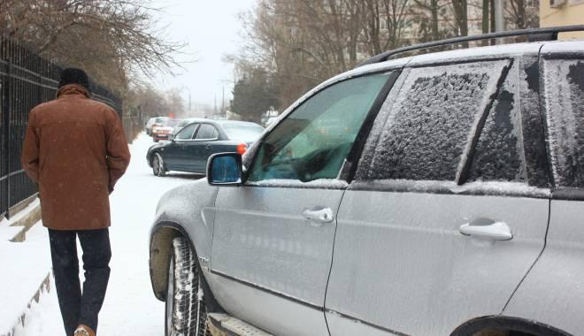Foto: Primele veşti bune de la meteorologi, pentru Constanţa