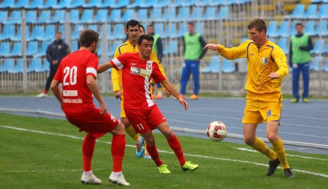 Foto: Galerie foto. FC FARUL, învinsă la CONSTANŢA de SC BACĂU