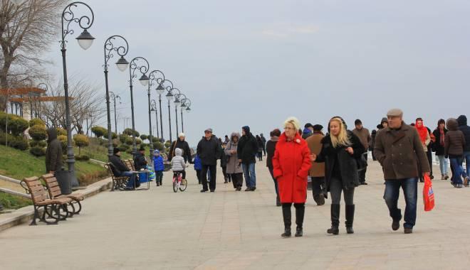 Galerie FOTO. Crăciunul la malul mării. Cum au petrecut constănţenii - img6837-1419676311.jpg